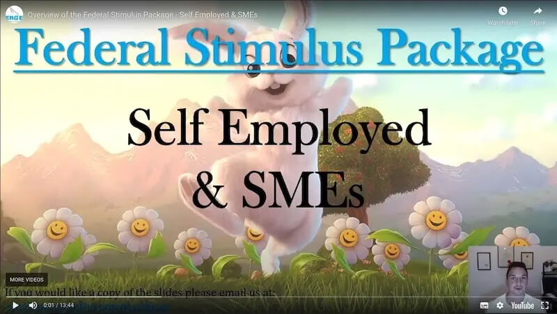 Federal-Stimulus-Package