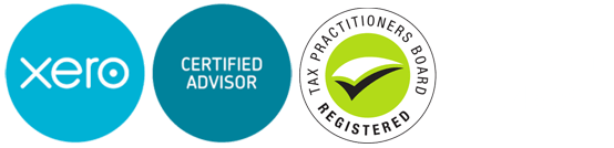 Xero Certified advisor and Tax Practioners Board Tax Agent 25846996